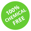 100% Chemical Free